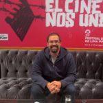 """21 Festival de Cine de Lima: Entrevista a Diego Ros, director de """"El vigilante"""""""
