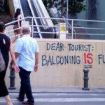 BARCELONA: DE LA TURISMOFOBIA A LA XENOFOBIA