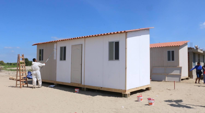 Ppk favorece con s 375 millones a grupo de empresas - Empresa casas prefabricadas ...