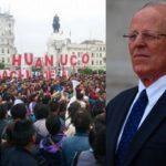 La huelga de los maestros, la ineficacia de PPK y la izquierda