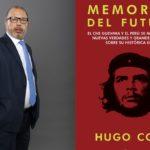 """Jan Lust critica el libro """"Memorias del futuro"""" de Hugo Coya"""