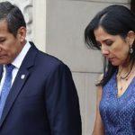 Rechazan apelación de los Humala-Heredia