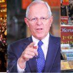 Lima Gris Radio: PPK, Ministerio de Cultura, FIL y 21 Festival de Cine de Lima