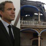 MINISTERIO DE CULTURA TIENE ABANDONADO NUESTROS MONUMENTOS HISTÓRICOS