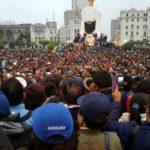 Consideraciones sobre la huelga de profesores en el Perú