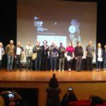 FIP Lima: Una gran noche poética