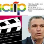 Sobre el proyecto de ley de cine peruano presentado al Congreso
