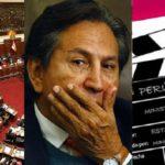 Lima Gris Radio: Transfuguismo, Toledo, Ley de cine y los candidatos municipales