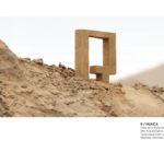 """""""Milenario"""", exposición bipersonal de Omar Smash y Raf"""
