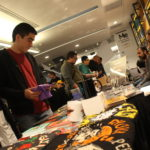 7ma Feria de Discos y Sellos Independientes