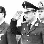 Velasco y el 3 de octubre de 1968