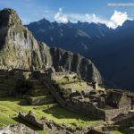 FOTODOCUMENTAL: Santuario histórico de Machu Picchu