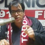 Lima Gris Radio: Conversando con César Costa Aish sobre los temas que otros medios callan
