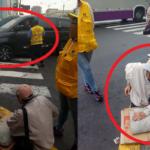 Trabajadores de la Municipalidad de Lima discriminan a persona con discapacidad