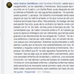 """OTRA COBARDE DIFAMACIÓN MÁS DEL """"COMANDO PLATH"""""""