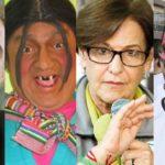 Lima Gris Radio: Villarán, 25N, Paisana Jacinta y los pagos del Ministerio de Cultura