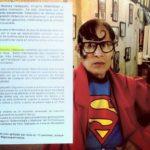 Superman busca a Cirujano Oftalmólogo para no perder la vista