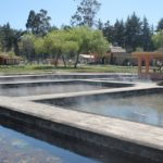 Servicios turísticos del complejo Baños del Inca registra avance de 25% en su construcción