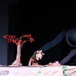 "Teatro: Christian Frías ""Cada persona es potencialmente un ser creativo"""