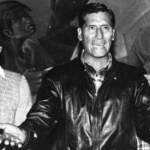 Conmemoran los 25 años de la  partida de Pedro Huilca