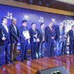 Lima Gris TV: Así se vivió la premiación del Premio Copé 2017