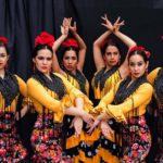 Festival:  Flamenco y Punto 2018