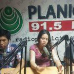 Lima Gris Radio: Conoce la movida cultural en San Juan de Lurigancho