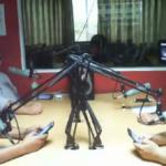 Lima Gris Radio: PPK, Indulto a Fujimori y la Marcha del 11 de enero