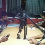 Lima Gris Radio: Entrevista con Miguel Ángel Velit